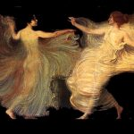 Full Moon in Gemini 2015  — Naming the Invisible