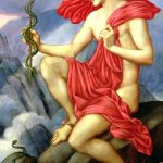Mercury in Scorpio, Trickster, Magician