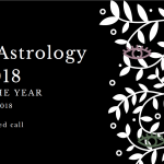 Live Call on the Astrology of 2018